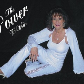 The Power Within CD cover