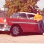 1956 Chevy Belair - MY FIRST CAR