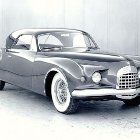 1951 Chrysler K310