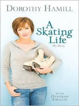 Dorothy Hamill Book Cover