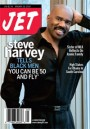 Steve Harvey JET Magazine Cover
