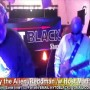 Clip 3 Matt Black show Cazzy-The Alien w DJ Reddman.flv snap shot